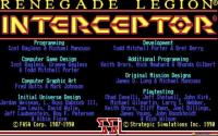 Renegade: Legion Interceptor download