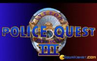 Police Quest 3 download