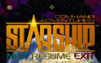 Command Adventures: STARSHIP download