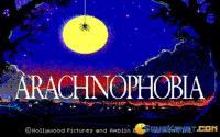 Arachnophobia download