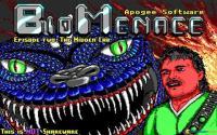 Bio Menace 2 download