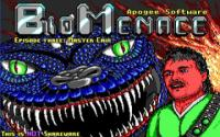 Bio Menace 3 download