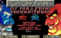 Populous download