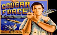 Cougar Force download