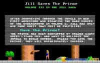 Jill of The Jungle 3 download