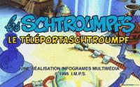 Les Schtroumpfs: le teleportaschtroumpf download