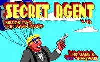 Secret Agent 2 download