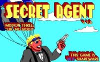 Secret Agent 3 download