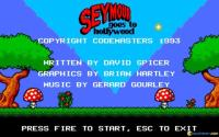 Seymour Goest to Hollywood download