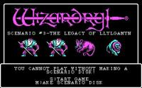 Wizardry III download