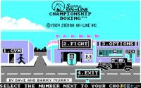 Championship Boxing download