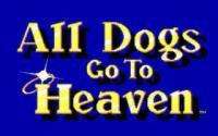 All Dogs Go To Heaven download