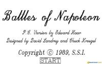 Battles of Napoleon download