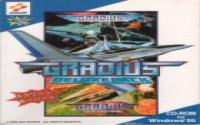 Gradius Deluxe Pack download