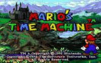 Mario Time Machine download