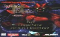 Iron and Blood - Warriors of Ravenloft download