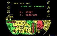 Choy Lee Fut Kung Fu Warrior download