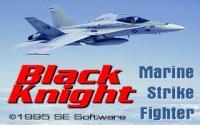 Black Knight: Marine Strike Fighter download
