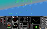 MiG-29 Fulcrum (Domark, 1991) pc game
