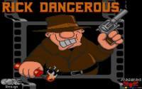 Rick Dangerous download