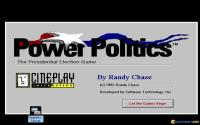 Power Politics download