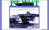 PT Boat Simulator (1994) download