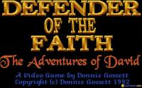 Defender of The Faith download