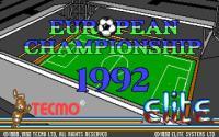 European Championship 1992 download
