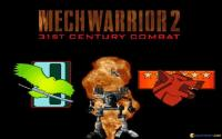 MechWarrior 2: 31st Century Combat download