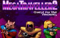 MegaTraveller 2 - Quest for the Ancients download