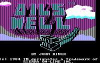 Oil's Well (Sierra, 1984) download