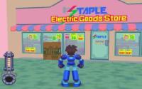 Mega Man Legends download