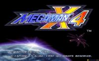 Mega Man X4 download