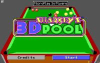 Sharkey's 3D Pool download