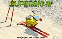 Super Ski 3 download