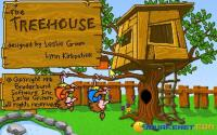 Treehouse, The download