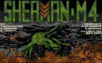 Sherman M4 download