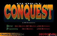 Global Conquest download