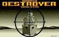 Advanced Destroyer Simulator download