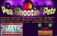 Pea Shootin Pete download