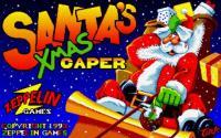 Santas Xmas Caper download