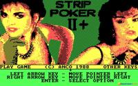 Strip Poker 2 Plus download