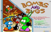 Bombs and Bugs download
