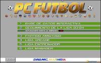 PC Futbol download