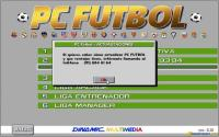 Pc Futbol 2 download