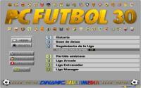 Pc Futbol 3 download
