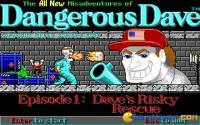 Dangerous Dave 3 - Dave's Risky Rescue download