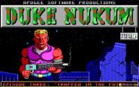 Duke Nukem 3 download