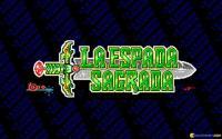 La Espada Sagrada download
