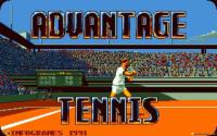 Advantage Tennis download